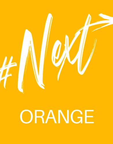 Next Orange